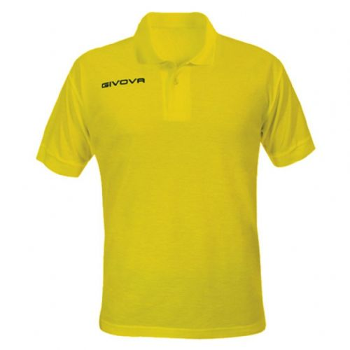 POLO SUMMER yellow